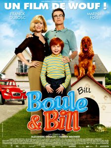 Boule & Bill_dvd
