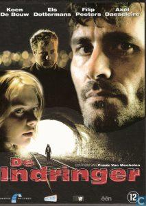 De Indringer_dvd
